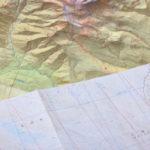 登山 地図