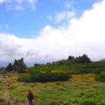 トムラウシ山 トムラウシ公園