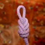 登山で使えるロープの結び方「エイト・ノット」を覚えよう