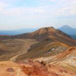 【北海道の山】雌阿寒岳「阿寒湖畔コース」登山ガイド