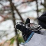 登山用コンパスの選び方+初心者におすすめのコンパス3選